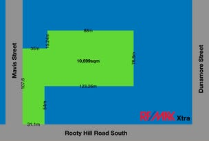 2 Mavis Street & 23 Rooty Hill Road South, Rooty Hill, NSW 2766