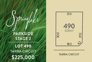 10 Tarra Circuit, Mount Barker, SA 5251