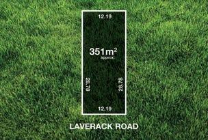Lot 99, 7 Laverack Road, North Plympton, SA 5037