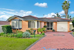 25 Elliot Place, St Helens Park, NSW 2560