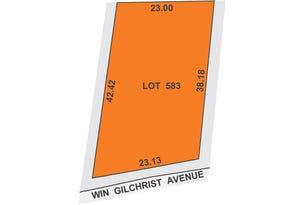 10 Win Gilchrist Avenue, Craigburn Farm, SA 5051