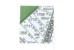 Lot 1710, Superior Lane, Seaford Meadows, SA 5169