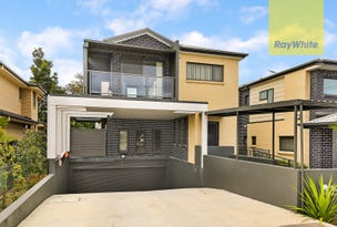 1/61 Irrigation Road, South Wentworthville, NSW 2145