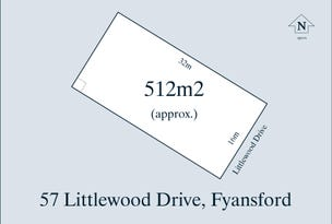 57 Littlewood Drive, Fyansford, Vic 3218