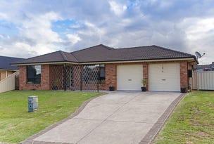 3 Fitzgibbon Place, Kurri Kurri, NSW 2327