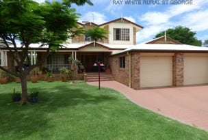 184 St Georges Terrace, St George, Qld 4487