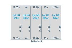 Lt 140-144 Ashburton Street, Blair Athol, SA 5084