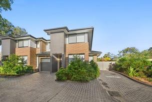 8/2 Jaclyn Street, Ingleburn, NSW 2565