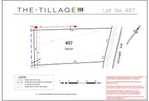 Lot 407 Voyager Avenue, Goulburn, NSW 2580