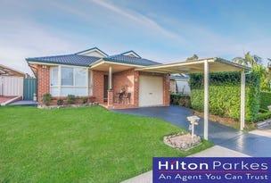 17A Baxter Crescent, Glendenning, NSW 2761