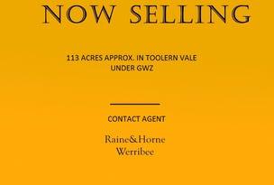 1281 GISBORNE-MELTON ROAD, Toolern Vale, Vic 3337