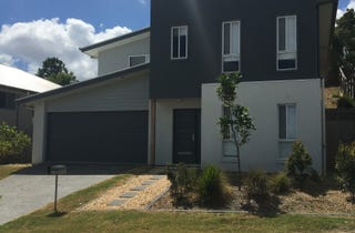 Ultra Modern, Four-bedroom Family Home