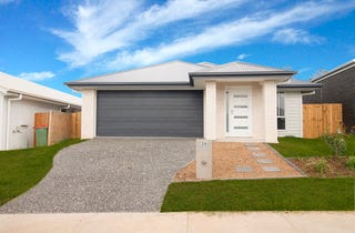 Brand New Family Home In Deebing Heights