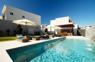 Beautiful Villa Living!