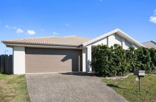 Beautiful Low Set Family Home In North Lakes