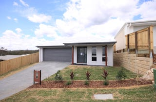 **large Modern Family Home**