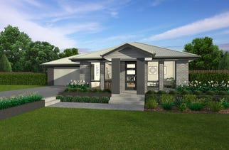 hampton home design - Hampton Home Designs