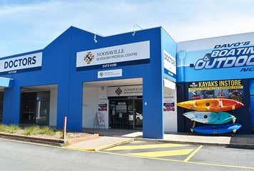 Lot 4, 18 Thomas Street Noosaville, QLD 4566