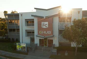 The PC, 36 Laver Drive Robina, QLD 4226