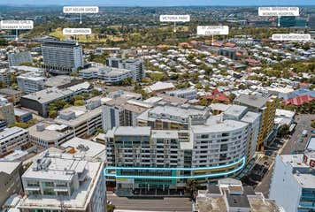Level 2, 150-170 Leichhardt Street Spring Hill, QLD 4000
