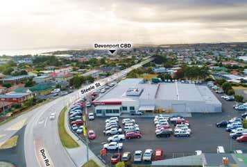 Holden/Hyundai/Nissan, 1 Don Road Devonport, TAS 7310
