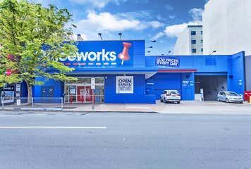 Office Works Braddon, 30 Mort Street Braddon, ACT 2612