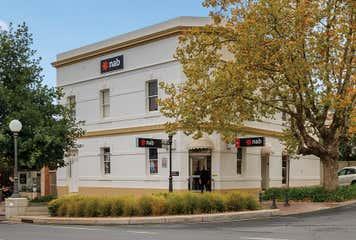 National Australia Bank, 106 Sanger Street Corowa, NSW 2646