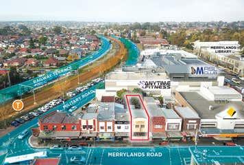 142 Merrylands Road Merrylands, NSW 2160