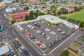AP Eagers Limited, 270 Main Road Glenorchy, TAS 7010
