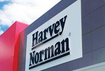 Harvey Norman, 76-84 Gleadow Street Invermay, TAS 7248