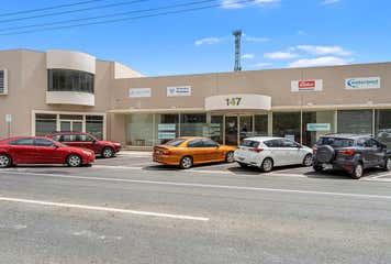 Freehold Office Building, 147 Fenaughty Street (corner Lake Rd) Kyabram, VIC 3620