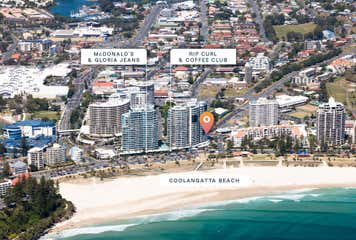 14/111-133 Griffith Street Coolangatta, QLD 4225