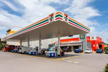 Brand New 7-Eleven and Bridgestone, 102 Milperra Road Revesby, NSW 2212