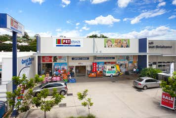 252 Moggill Road Indooroopilly, QLD 4068