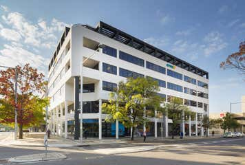 Optus Centre, 10 Moore Street City, ACT 2601