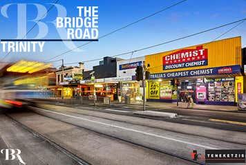 The Bridge Road Trinity, 300 - 302 & 304, 306 Bridge Road Richmond, VIC 3121