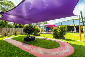 Kids Choice Childcare Centre, 94 Cardigan Street Maryborough, QLD 4650