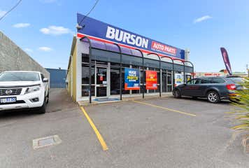 Bursons Auto Parts, 53 Don Road Devonport, TAS 7310