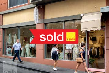 273 Little Lonsdale Street Melbourne, VIC 3000