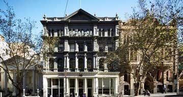 The Georges Building, Level 1, 195  Little Collins Street Melbourne VIC 3000 - Image 1