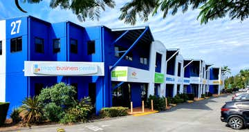 Plaza Business Centre, 12/27 Evans Street Maroochydore QLD 4558 - Image 1