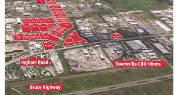 Lots Bohle Industrial Estate Bohle QLD 4818 - Image 1