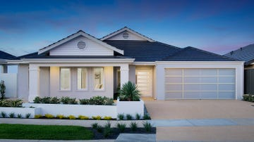 New home designs in north east perth wa the hampton bay home design in north east perth malvernweather Image collections