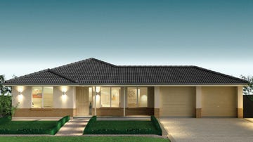 Ashville Home Design In Western Adelaide