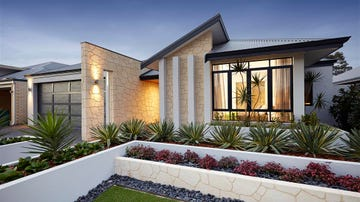 New home designs in north west perth wa the norfolk home design in north west perth malvernweather Choice Image