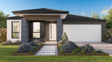 new home builders in western melbourne vic