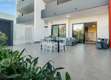 Arlington Apartments Nundah