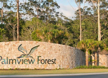 Palmview Forest Palmview