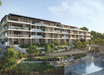 Lumina Residences Noosa Heads