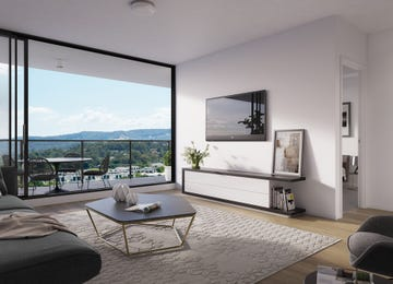 Cambridge Residences Robina